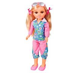 BASA - Muñeca Pinky Girls Cosmo Iris