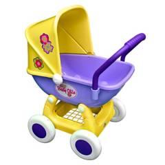 BASA - Coche de Paseo Baby Chic Amarillo
