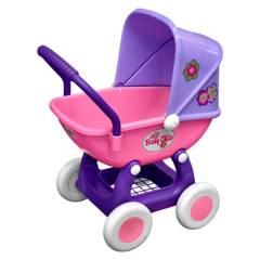 BASA - Coche de Paseo Baby Chic Morado