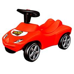 BASA - Racer Bugui