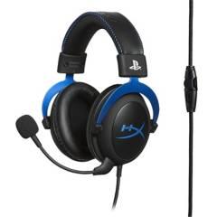 HYPERX - Audífono HyperX Cloud Blue for PS4
