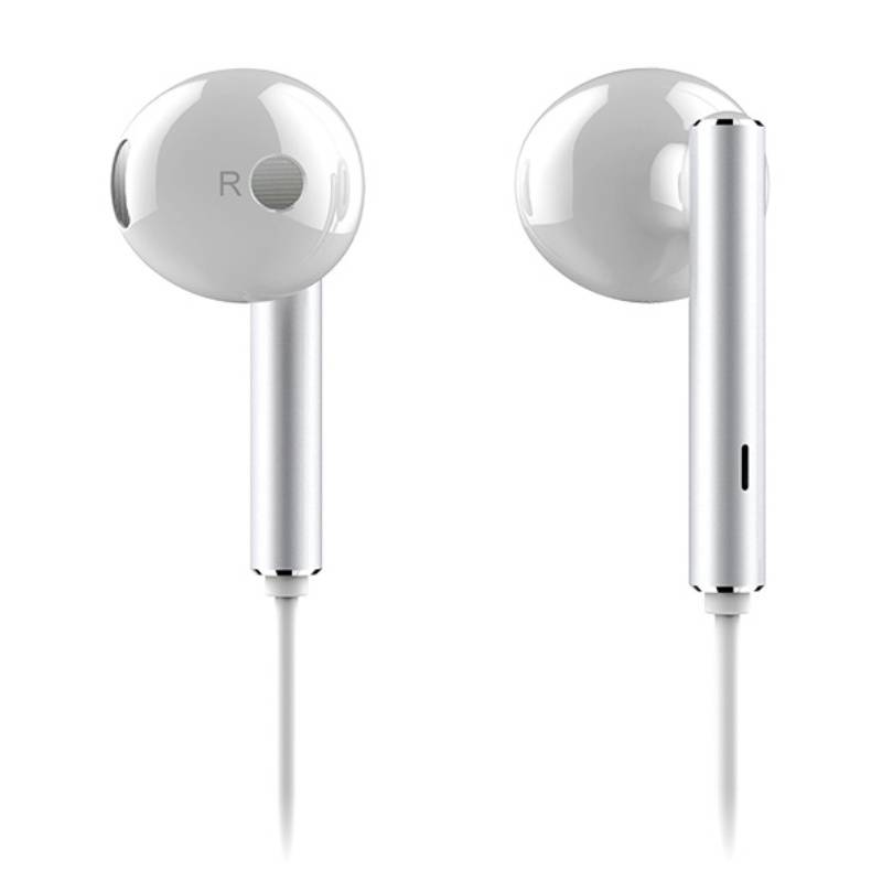 HUAWEI - Audífonos alámbricos AM116 White