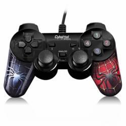 CYBERTEL - Spider Cyb G21U-Sp Gamepad Usb