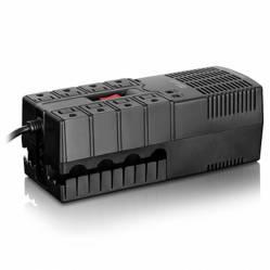 POWER LITE - Estabilizador Quasar Pli1200 12