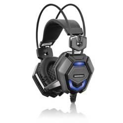 MICRONICS - Ludico Mic Hg801R Auricular Gamer