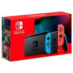 NINTENDO - Consola Nintendo Switch Neon 1.1