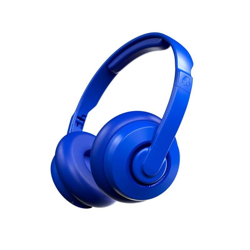 SKULLCANDY - Skullcandy Audífono Cassette Bt Blue