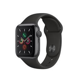 APPLE - Apple Watch S5 40 Sg Al Bl Sp