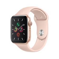 APPLE - Apple Watch S5 44 Gld Al Ps Sp