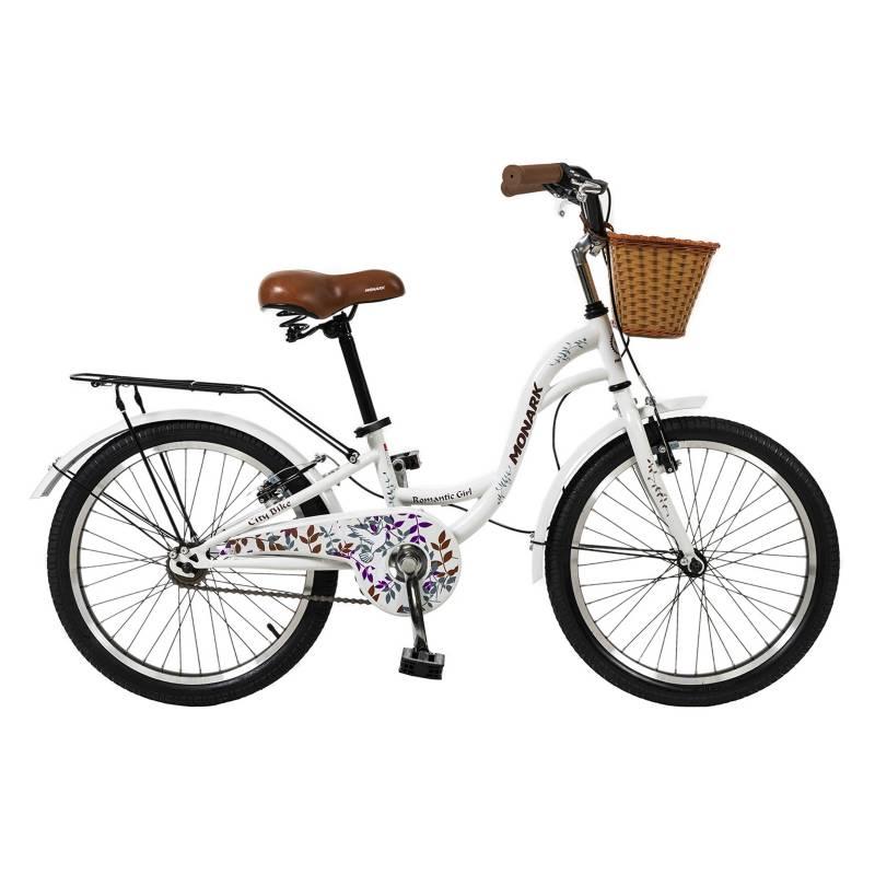Monark - Bicicleta Monark Romantic Girl
