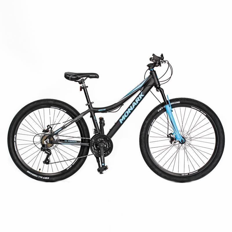 Monark - Bicicleta Montañera Mirage ADV Aro 26 Unisex