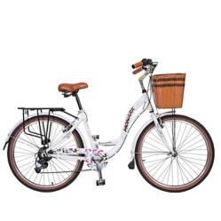 Monark - Bicicleta Monark Romantic