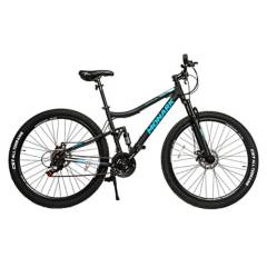 Monark - Bicicleta Monark Canyon