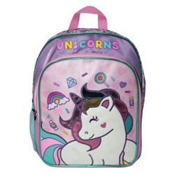Minimochila Unicornio rosado