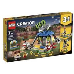 LEGO - Carrusel de la Feria