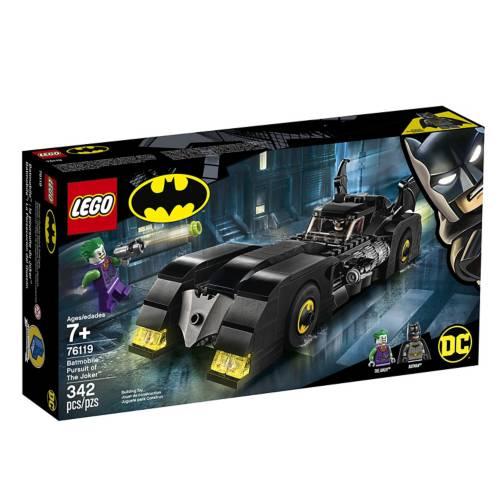 Batmobile: