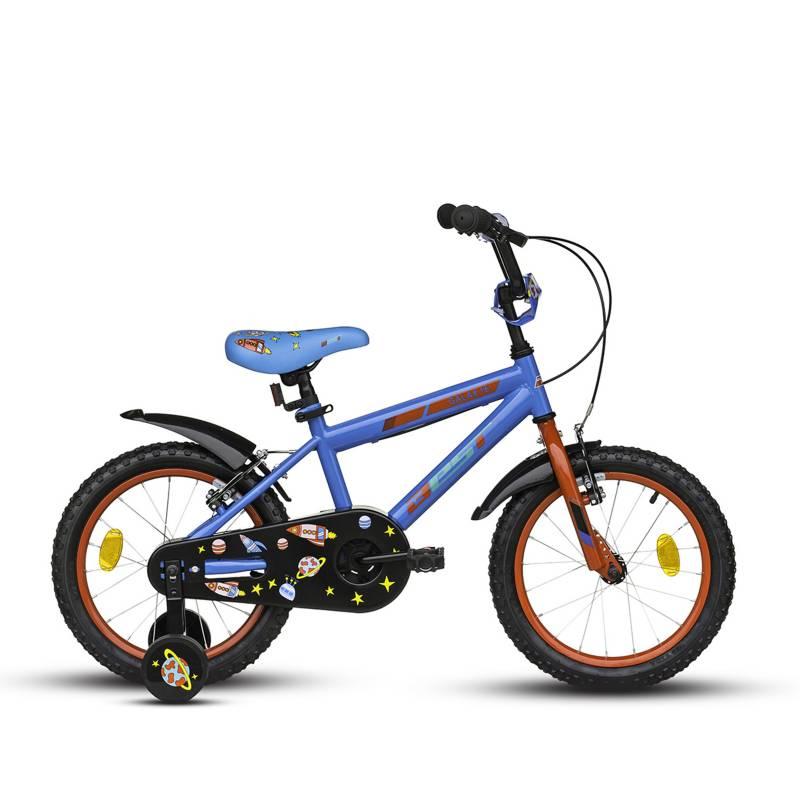 BEST - Bicicleta Best De Niño Galax