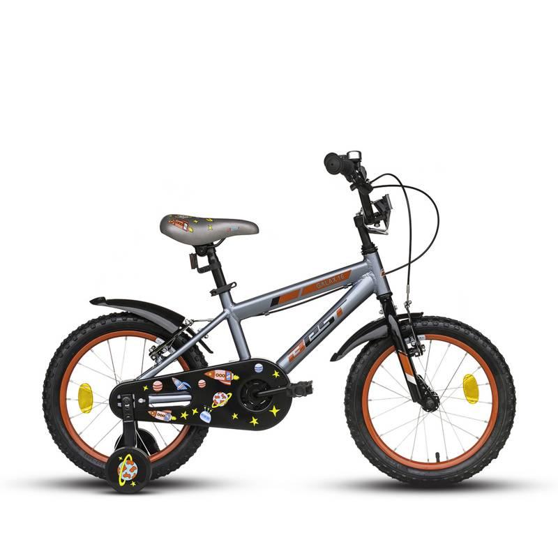 BEST - Bicicleta de Aluminio Best De Niño Galax