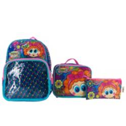Pack Escolar Chamoy