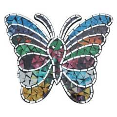 CALMA - Espejo Mariposa