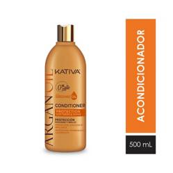 KATIVA - Kativa Argan Oil Conditioner X500Ml