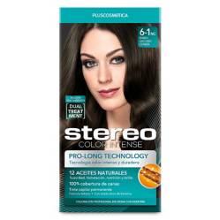 STEREO - Stereo Color 6-1Nc Rubio Osc Ceniza