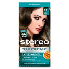 STEREO - Stereo Color 7-1Nc Rubio Ceniza
