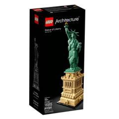 LEGO - Lego 21042 Estatua de La Libertad