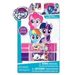 TOWNLEYGIRL - Pack x 2 Bálsamo Labial Pony
