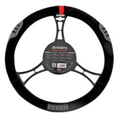 SPARCO - Cubre Volante Sport Negro Rojo