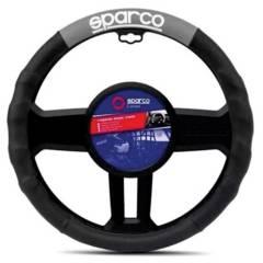 SPARCO - Cubre Volante Gris Sparco