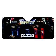 SPARCO - Tapa Sol Tunning Sparco