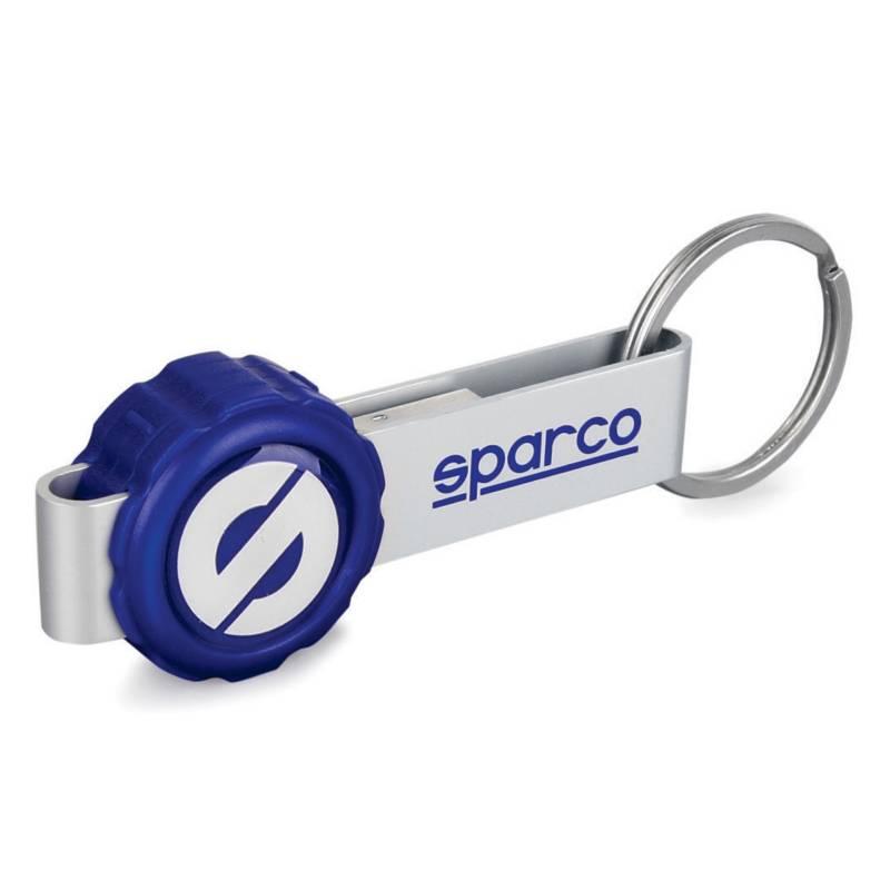SPARCO - USB Llavero Sparco 8GB