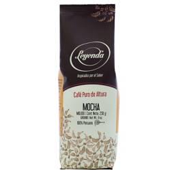 CAFÉ BRITT - Café Molido Leyenda Mocha 250 Gr