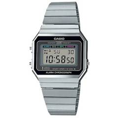 CASIO - Reloj Digital Unisex A700W-1A CASIO