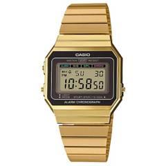 CASIO - Reloj CASIO Acero Unisex