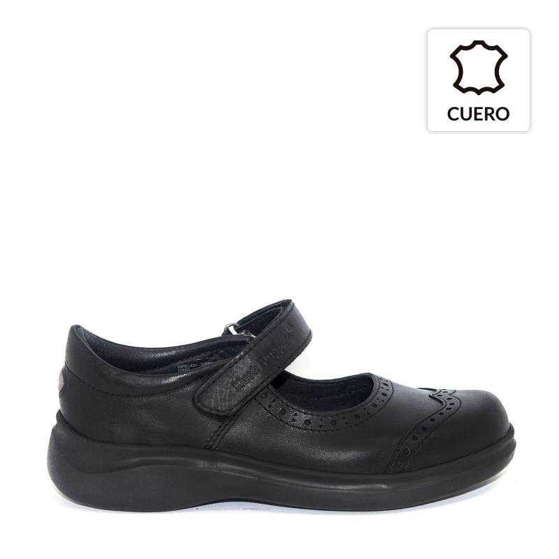 HUSH PUPPIES - Zapatos Tomasita Ii Negro