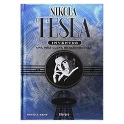 IBERO - Nikola Tesla