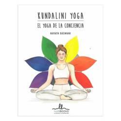 IBERO - Kundalini yoga. El yoga de la conciencia