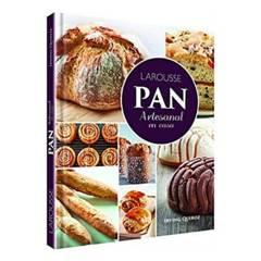 IBERO - Pan artesanal en casa