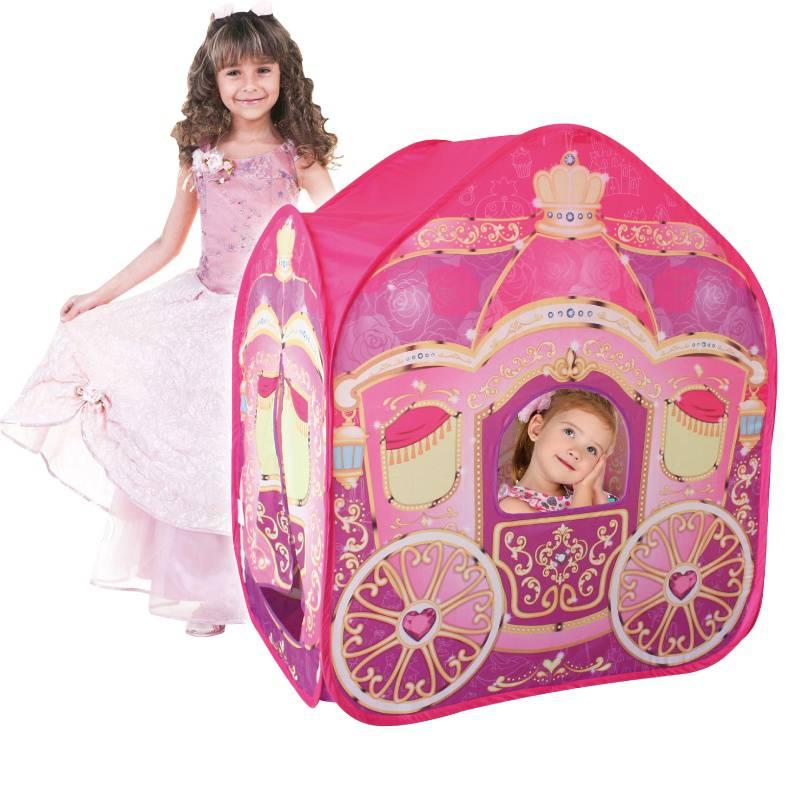 INFANTI - Carpa Carroza de Princesa