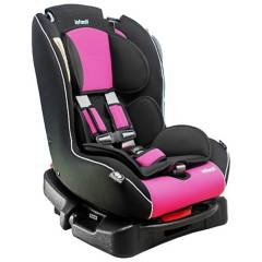 INFANTI - Silla de Auto V2 Express Journey Pink