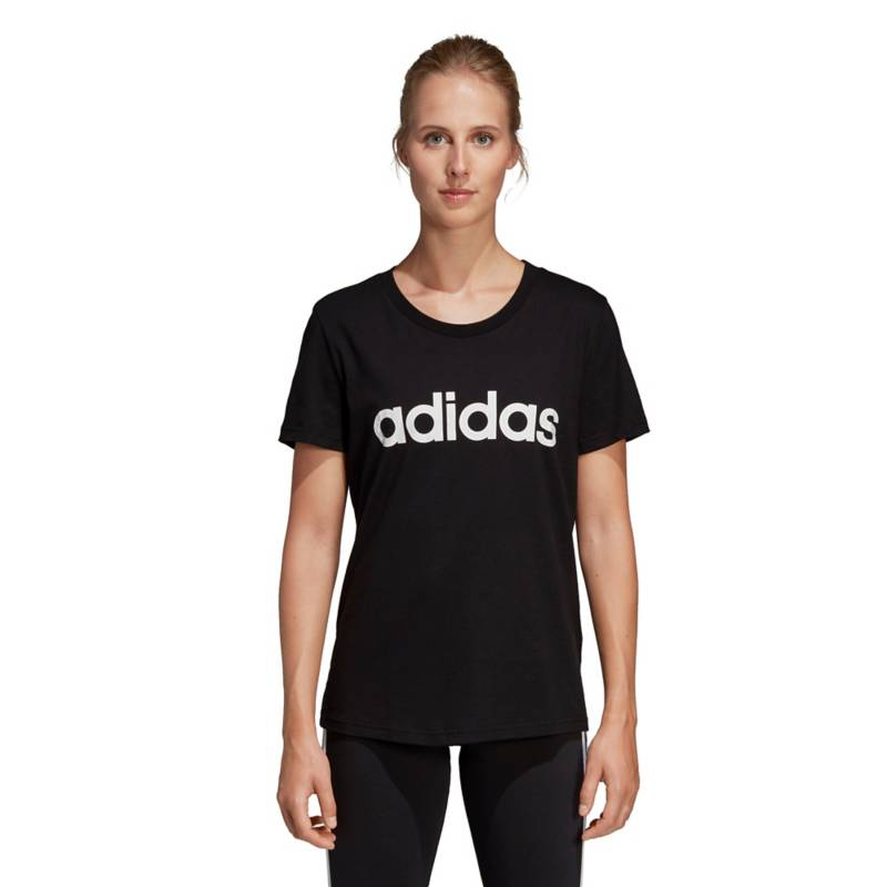 Adidas - Polo Mujer  Deportivo Essentials