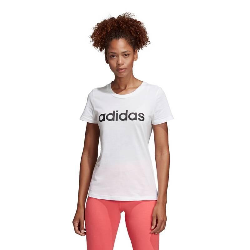 Adidas - Polo Deportivo Mujer Essentials