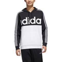 Adidas - Polera Hombre Casual Essentials Colorblock