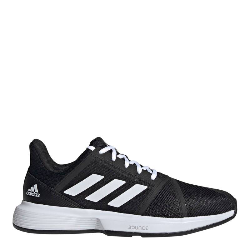 Adidas - Zapatillas Hombre Deportivas Tenis Courtjam Bounce