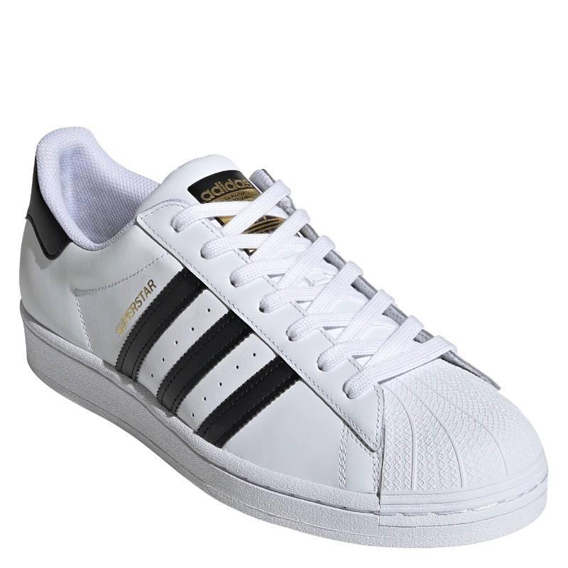 Adidas - Zapatillas Urbanas Hombre adidas Superstar