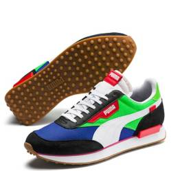 Puma - Zapatillas Future Rider Play On