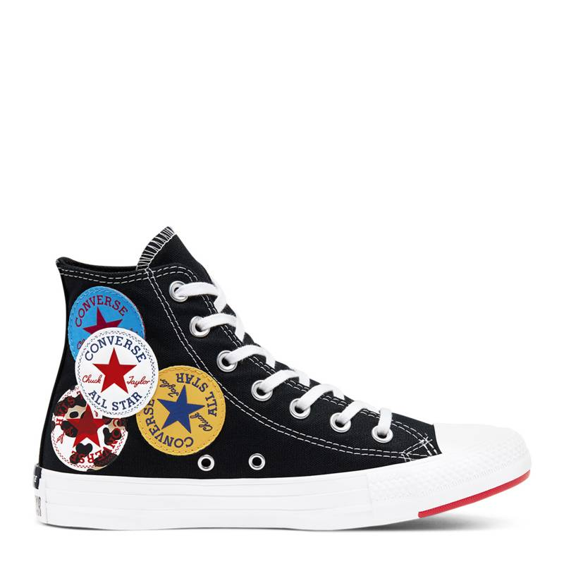 CONVERSE - Zapatillas Multi Logo