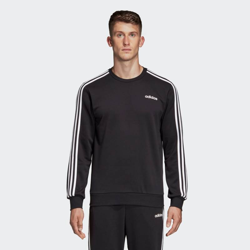 Adidas - Polera Hombre Casual Essentials